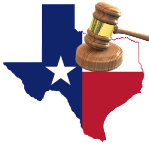 petitions nondisclosure texas